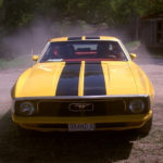 Какие автомобили предпочитают снимать в фильмах ужасов?